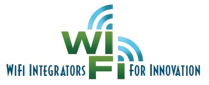 wifi integrators for innovation logo