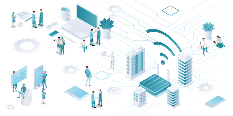 High-Density WiFi Network Design Best Practices